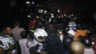 Photo of Didatangi Aliansi Umat Islam Bandung, Peringatan Asyuro Syiah Bubar