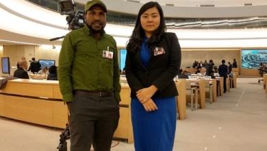 Photo of Ditjen Imigrasi akan Cabut Paspor Veronica Koman