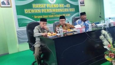 Photo of Politisi PAN: Pengesahan RUU P-KS Perlu Ditunda