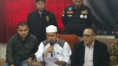 Photo of Terungkap, Ustaz Bernard Diperiksa tanpa Didampingi Kuasa Hukum