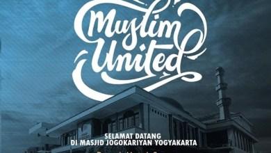 Photo of Acara Muslim United Dipindah ke Masjid Jogokariyan, FUI DIY: Tetap Sedulur Saklawase!