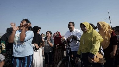 Photo of Tahun Depan Anies Mulai Bangun Kampung Akuarium yang Dulu Digusur Ahok