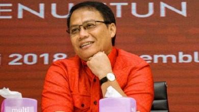 Photo of Dukung Bamsoet Golkar Duduki Ketua MPR, PDIP Sodorkan Empat Syarat