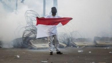 Photo of Demo Rusuh di Jakarta: 1.365 Orang Diamankan, 380 Tersangka, 179 Ditahan