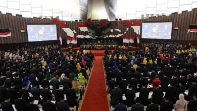 Photo of Mengintip Wajah Baru Senayan