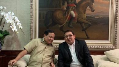 Photo of Fadli Zon Jadi Ketua BKSAP