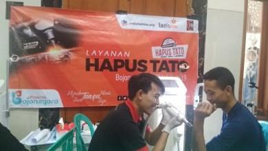 Photo of Program Hapus Tato IMS Dapat Dukungan Lazismu