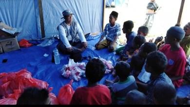Photo of ARM-HA IPB Salurkan Bantuan untuk Korban Gempa Ambon