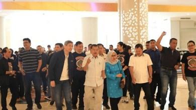 Photo of Pamitan, JK Mengaku tak Pernah Gunakan Naskah Pidato Buatan Staf
