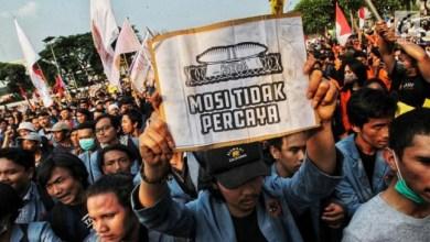 Photo of RUU Bermasalah karena Lahir dari Rahim Demokrasi