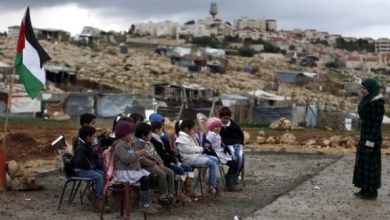 Photo of Ratusan Ribu Pelajar Palestina Terancam Putus Sekolah