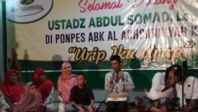 Photo of UAS Kunjungi Ponpes Anak Berkebutuhan Khusus di Kudus