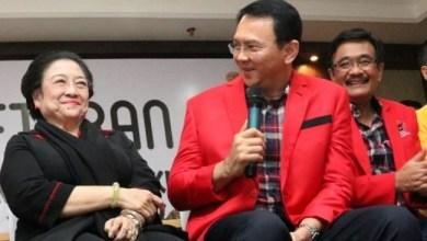 Photo of Ahok Jadi Komut Pertamina, Sekjen PDIP: Tak Harus Mundur dari Partai
