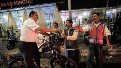 Photo of Gubernur Anies Sahkan UMP DKI Jakarta 2020 Rp4,3 Juta, Buruh Dapat Kartu Pekerja