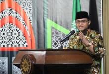 Photo of Innalillahi, Ketua PP Muhammadiyah Bahtiar Effendy Wafat