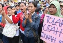 Photo of UMR Tinggi, Kesejahteraan Buruh Terjamin?