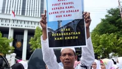 Photo of Aset First Travel Harus Dikembalikan kepada Jamaah
