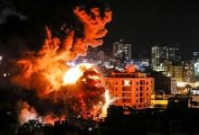 Photo of Israel Kembali Serang Gaza