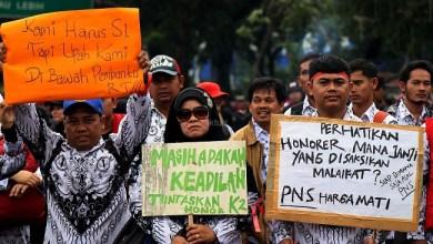 Photo of Fadli: Pemerintah tak Serius Selesaikan Nasib Guru Honorer