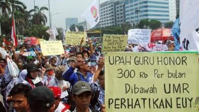 Photo of Minta Kesejahteraan Guru Diperhatikan, PKS Beri Empat Rekomendasi