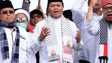 Photo of Ingatkan Sejarah, HNW: Sudah Seharusnya Indonesia Bela Palestina