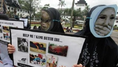Photo of Hilang Naluri Ibu Terkikis Kapitalisme
