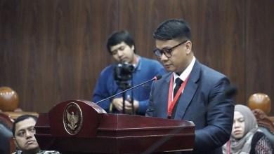 Photo of Ahli Hukum Tata Negara: PKS Partai Oposisi Berkarakter Kuat