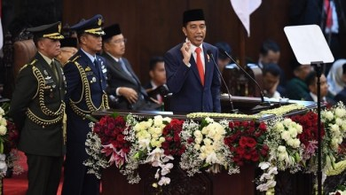 Photo of Narasi Basi Pidato Jokowi