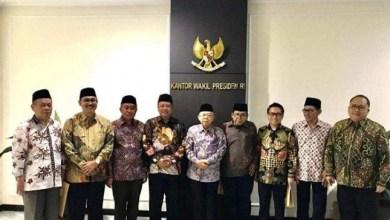 Photo of Mayoritas Stafsus Wapres dari NU, PKB: Cari yang Nyaman