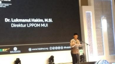 Photo of Umumkan Pemenang Halal Award 2019, Direktur LPPOM MUI: Penghargaan ini Bukan Asal-asalan