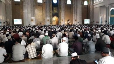 Photo of Masjid Sumber Narasi Kebencian?