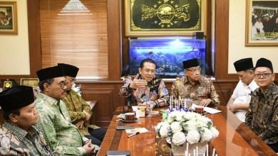 Photo of Ketum PBNU: Para Kiai Usulkan Pilpres Kembali ke MPR