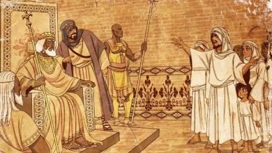 Photo of Raja An-Najasyi: Isa Hamba Allah, Bukan Anak Allah