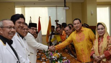 Photo of Berkarya Datangi PKS, Ini Lima Poin Hasil Pertemuannya