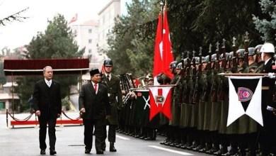 Photo of Menhan Buka Peluang Kerjasama Pertahanan dengan Turki