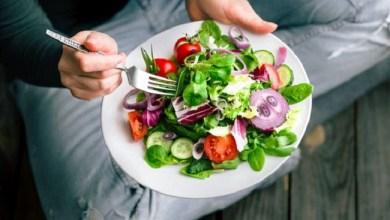 Photo of Ini Tanda-tanda Tubuh Jika Kurang Konsumsi Sayuran