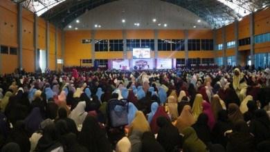 Photo of Muslimah Wahdah Hadirkan Aktivis Muslimah Palestina di Ummat Fest 2019