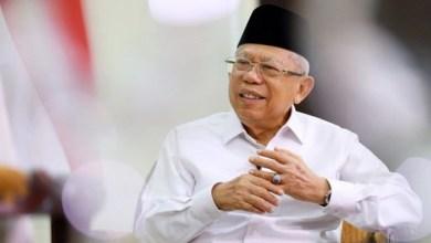 Photo of Wapres Minta Kepala BPIP Klarifikasi Pernyataan tentang Agama Musuh Terbesar Pancasila