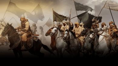 Photo of Tiga Panglima Syahid di Perang Mu'tah