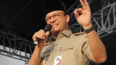 Photo of Gubernur Anies: Tidak Mungkin Ada Persatuan dalam Ketidakadilan