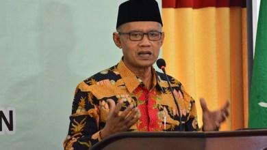 Photo of Muhammadiyah: PMA Majelis Taklim Terlalu Jauh Urusi Ranah Aktivitas Keumatan
