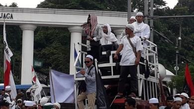Photo of Dewan Dakwah Bogor: Tegakkan Hukum terhadap Penista Agama