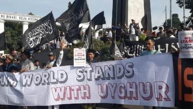 Photo of Sanksi AS Soal Pelanggaran HAM terhadap Uighur Bikin China Berang