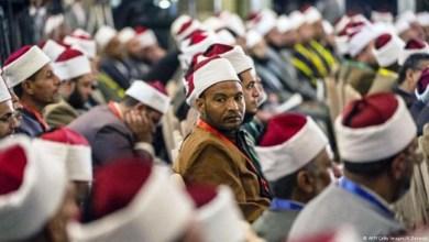 Photo of Tanggung Jawab Dunia Arab terhadap Islam
