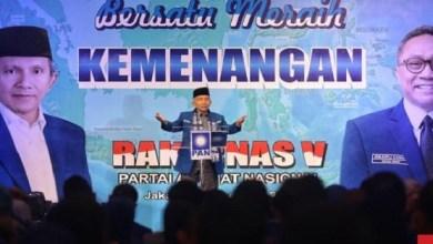 Photo of Amien Rais Senang Pembukaan Rakernas PAN Tampilkan Tarian Papua, Mengapa?