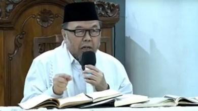Photo of Penghafal Al-Qur'an Dituduh Radikal, Kiai Didin: Itu Kejahilan yang Luar Biasa