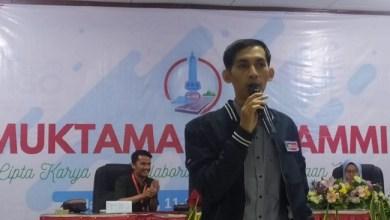 Photo of Elevan Yusmanto Terpilih sebagai Ketum KAMMI Periode 2019-2021