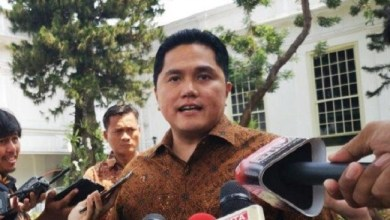 Photo of Temui Mahfud MD, Erick Bahas Radikalisme di BUMN