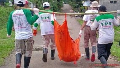 Photo of Tak Pernah Digunakan untuk Minta Bantuan Pemerintah, FPI Ogah Urus SKT
