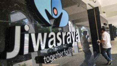 Photo of Jiwasraya yang Diperkosa oleh Jiwaserakah